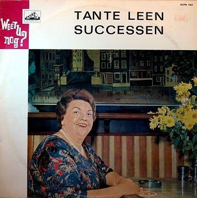Tante Leen Netherlands Global Groove Independent