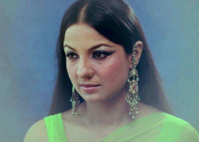 Tanuja Tanuja Bold and Beautiful at 71