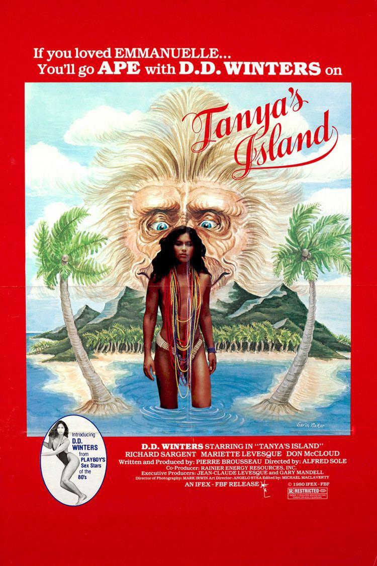 Tanya's Island wwwgstaticcomtvthumbmovieposters40658p40658
