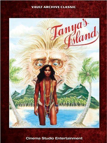 Tanya's Island Tanyas Island 1980