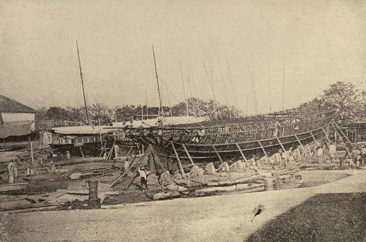 Tanza, Cavite in the past, History of Tanza, Cavite