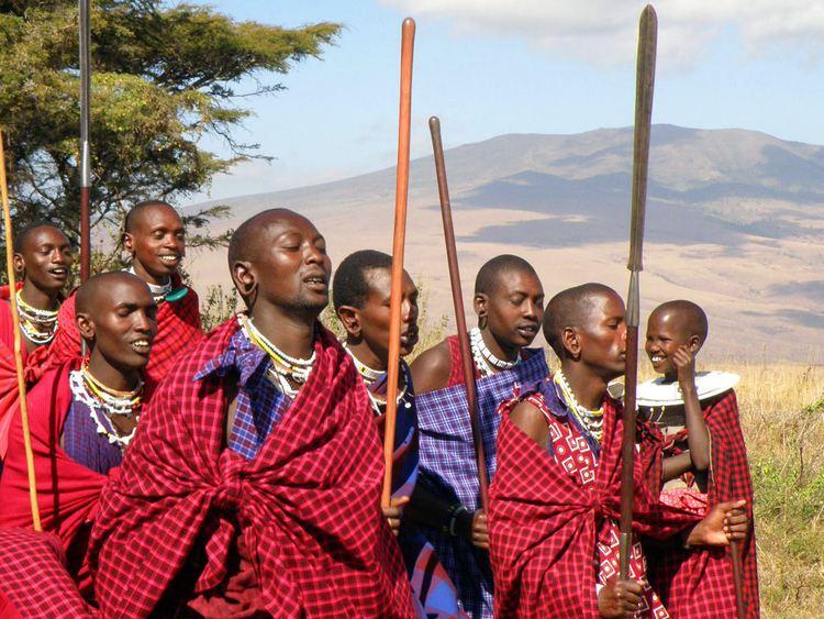 Tanzania Culture of Tanzania