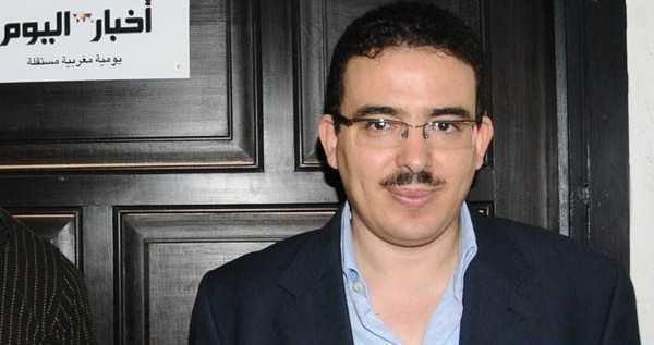Taoufik Bouachrine Taoufik Bouachrine condamn verser 16 million de dirhams Telquelma