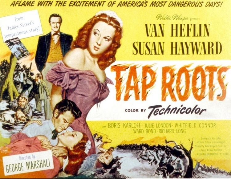 Tap Roots Tap Roots 1948