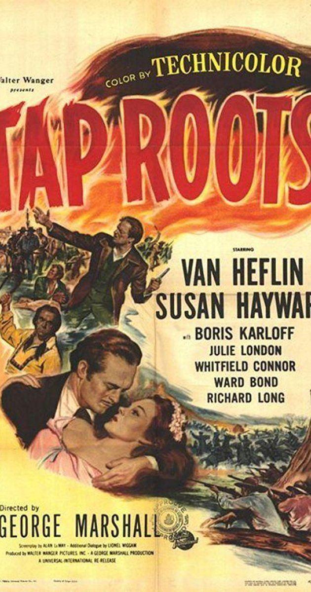 Tap Roots Tap Roots 1948 IMDb