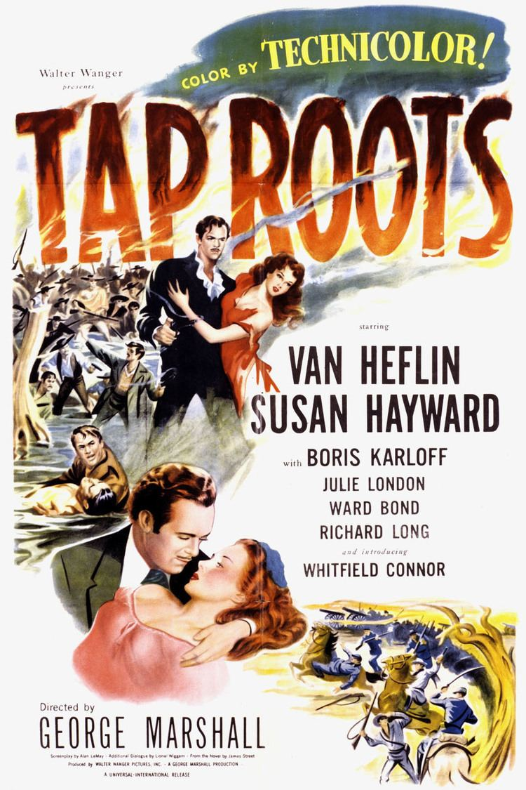 Tap Roots wwwgstaticcomtvthumbmovieposters40608p40608