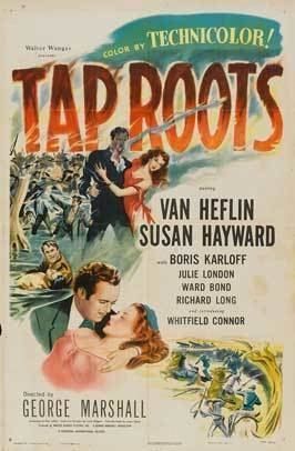 Tap Roots Tap Roots Movie Posters From Movie Poster Shop