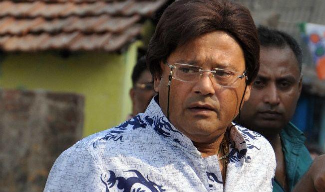 Tapas Paul Watch Controversial Tapas Pal was Madhuri Dixit39s hero in