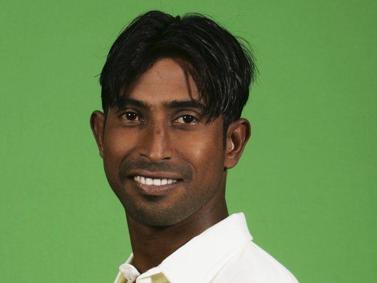 Tapash Baisya (Cricketer)