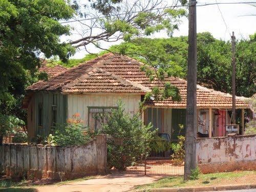 Tapira Paraná fonte: alchetron.com