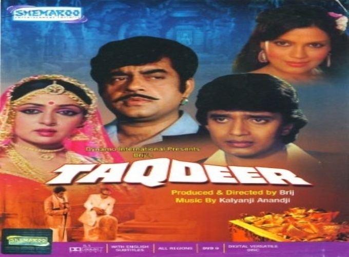 Taqdeer Movie 1983 IndiandhamalCom Bollywood Mp3 Songs i