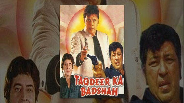 Taqdeer Ka Badshah Hindi Full Movie YouTube