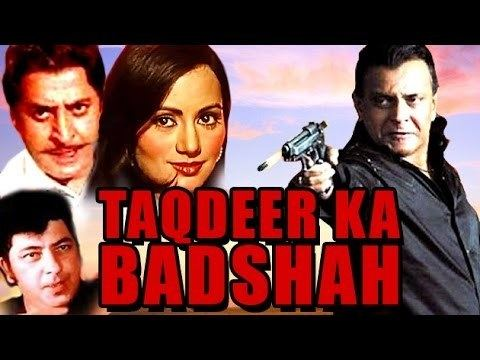 Taqdeer Ka Badshah Full Hindi