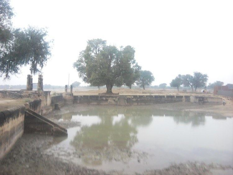 Taranagar Beautiful Landscapes of Taranagar
