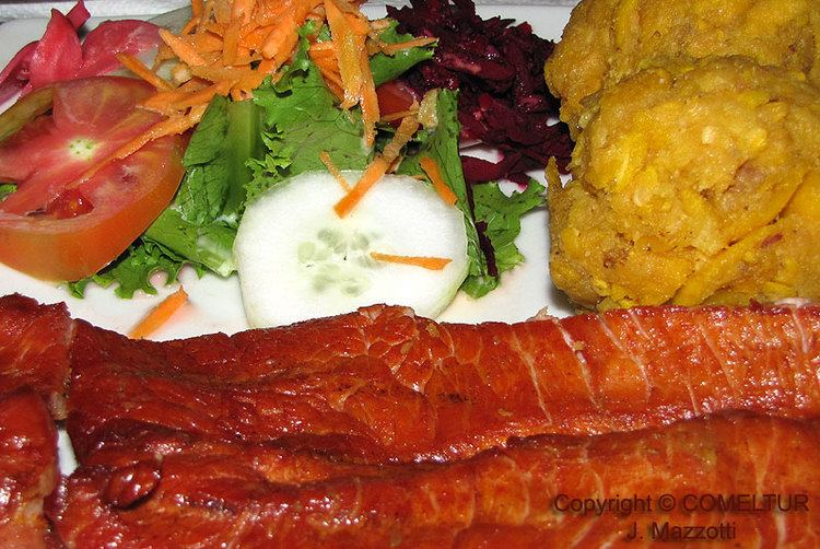 Tarapoto Cuisine of Tarapoto, Popular Food of Tarapoto