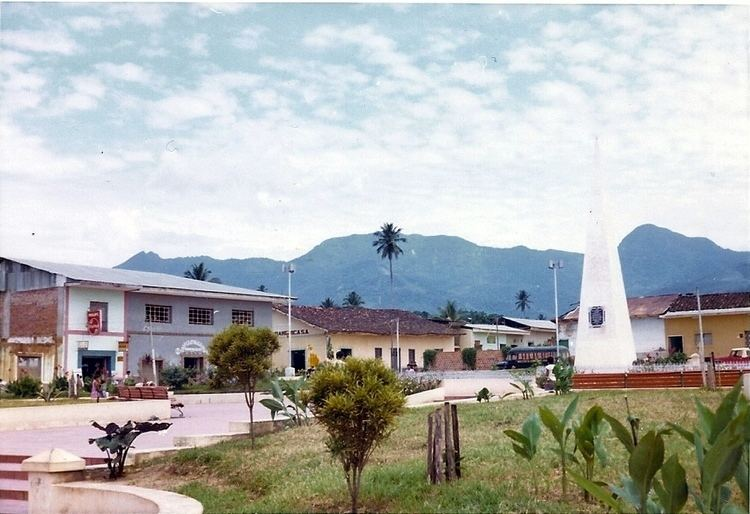 Tarapoto in the past, History of Tarapoto