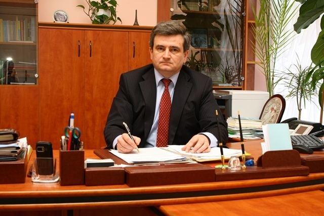 Taras Mykolayovych Boychuk