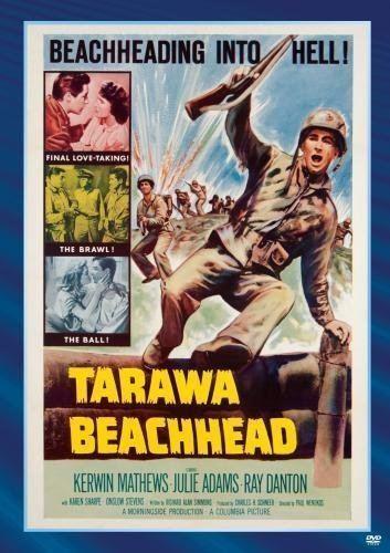 Tarawa Beachhead Tarawa Beachhead 1958 IMDb