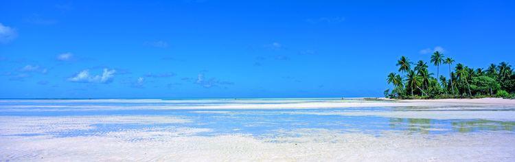Tarawa Beautiful Landscapes of Tarawa