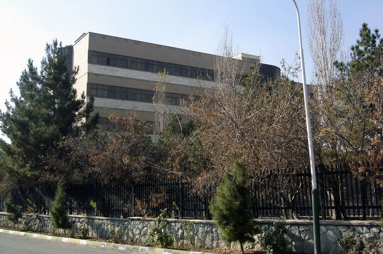 Tarbiat Modares University