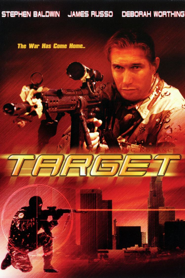Target (2004 film) wwwgstaticcomtvthumbdvdboxart36482p36482d