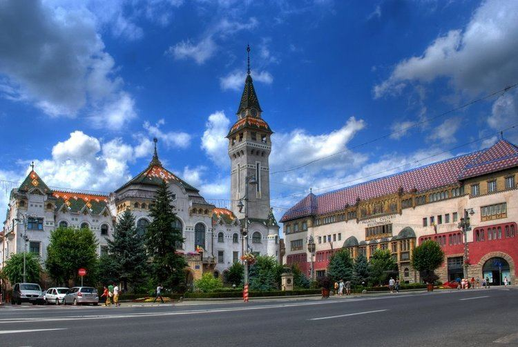 Targu Mures in the past, History of Targu Mures