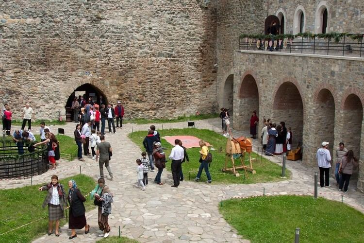 Targu Neamt in the past, History of Targu Neamt