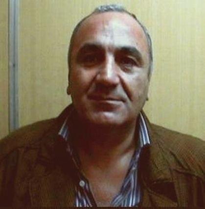 Tariel Oniani Russian Boss Tariel Oniani Gangsters Inc