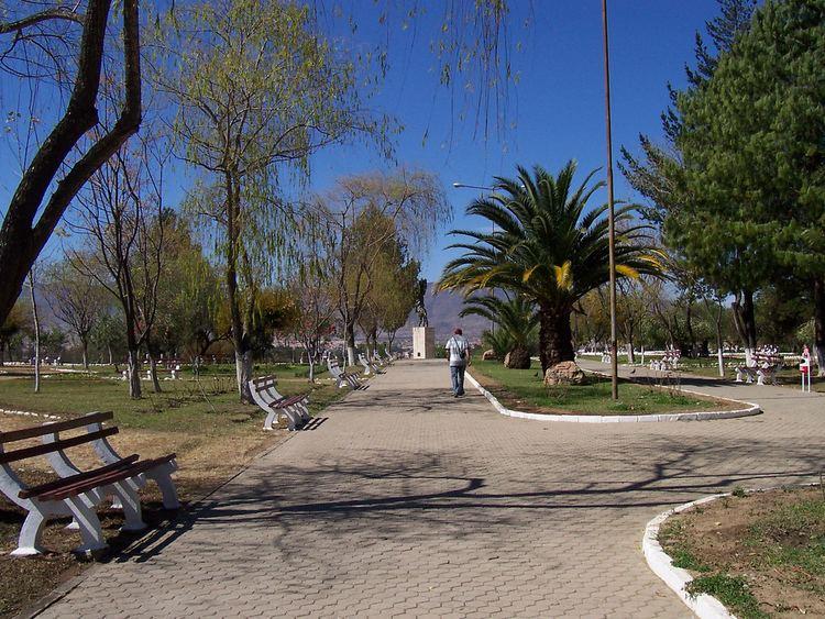 Tarija Tourist places in Tarija