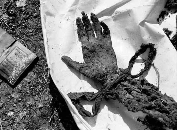 Tarik Samarah SREBRENICA Genocide At The Heart Of Europe Magazine