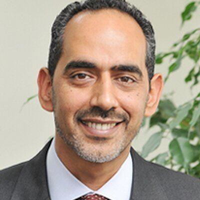 Tarik Yousef - Alchetron, The Free Social Encyclopedia