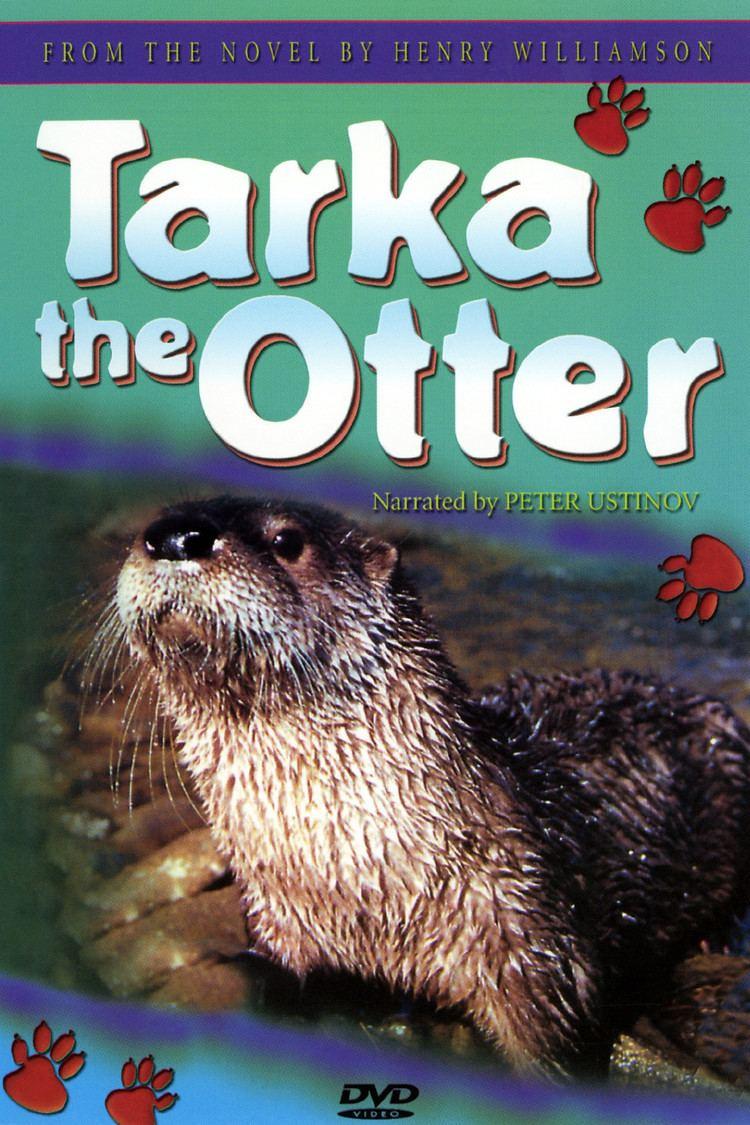 Tarka the Otter (film) wwwgstaticcomtvthumbdvdboxart41791p41791d