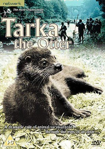 Tarka the Otter (film) Tarka The Otter DVD Amazoncouk Peter Bennett Edward Underdown