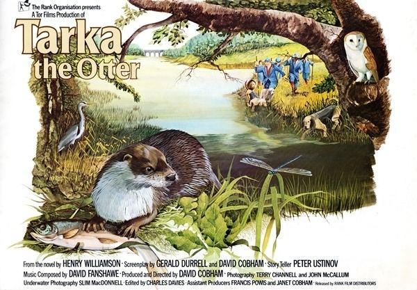 Tarka the Otter (film) Tarka the Otter the film the opera