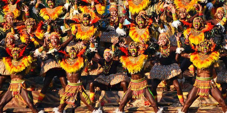 Tarlac Festival of Tarlac