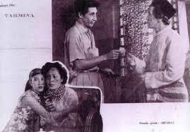 Tarmina movie poster