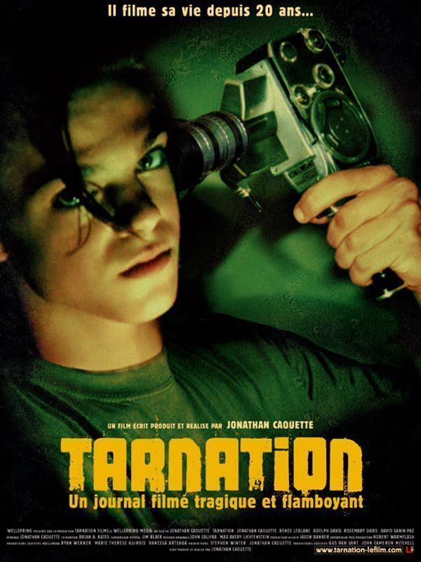 Tarnation (film) TarnationJonathan Caouette cine Pinterest Cinematography