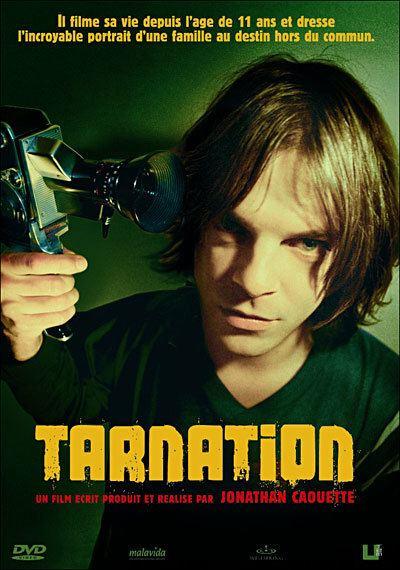 Tarnation (film) poppy janet stokes