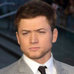 Taron Egerton Taron Egerton Bio Facts Family Famous Birthdays