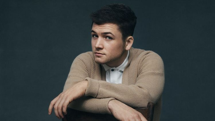 Taron Egerton Mr Taron Egerton The Look The Journal Issue 199 13
