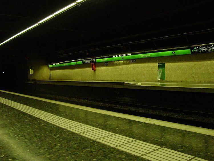 Tarragona (Barcelona Metro)