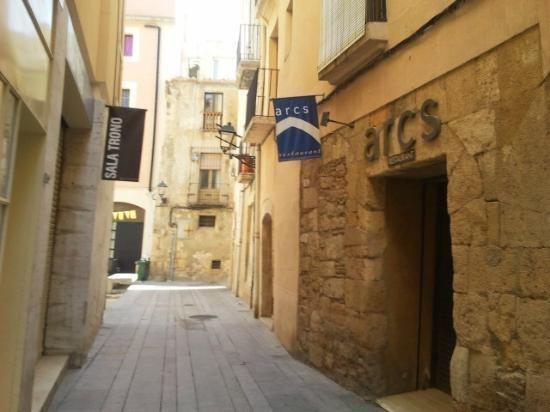 Tarragona Cuisine of Tarragona, Popular Food of Tarragona