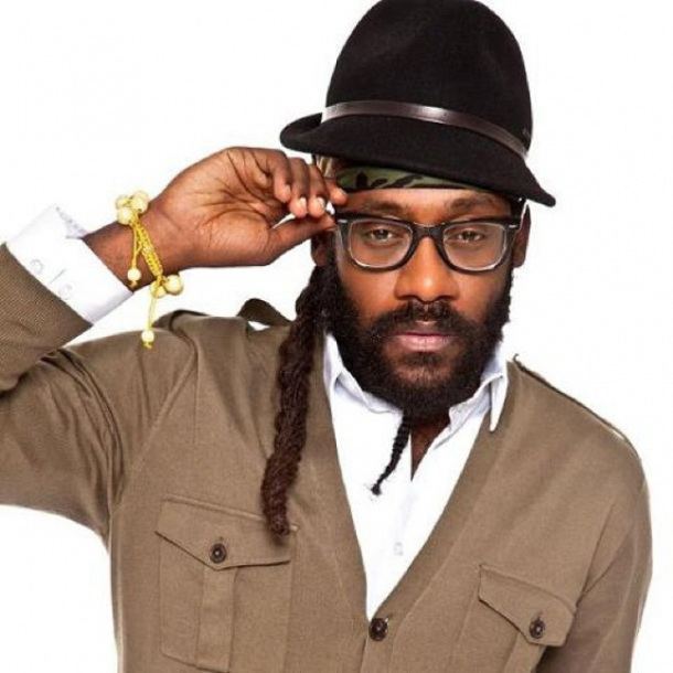 Tarrus Riley Watch Tarrus Riley39s To The Limit Music Video o