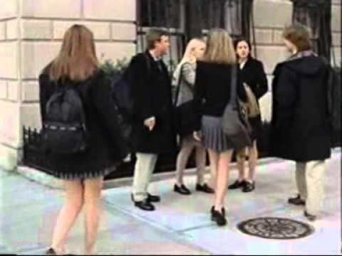 Tart (film) MISCHA BARTON In una scena del film TART 2001 YouTube