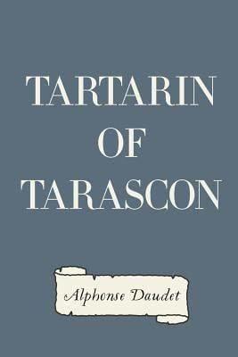 Tartarin of Tarascon t3gstaticcomimagesqtbnANd9GcQu8O4fQPvpnzSoKx