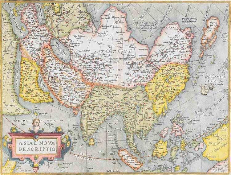 Tartary Great Tartary Rome Europeans economic invaded History US