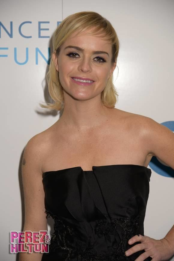 Taryn Manning Orange Is The New Black39s Taryn Manning Arrested For