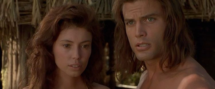 Tarzan and the Lost City (film) The Realm of Ryan The Last Time We Saw Tarzan Tarzan and the Lost City