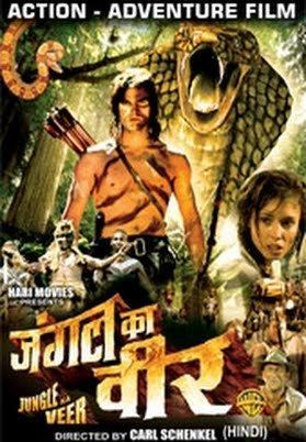 Tarzan and the Lost City (film) Tarzan and the Lost City 1998 Hindi Dubbed Movie Watch Online