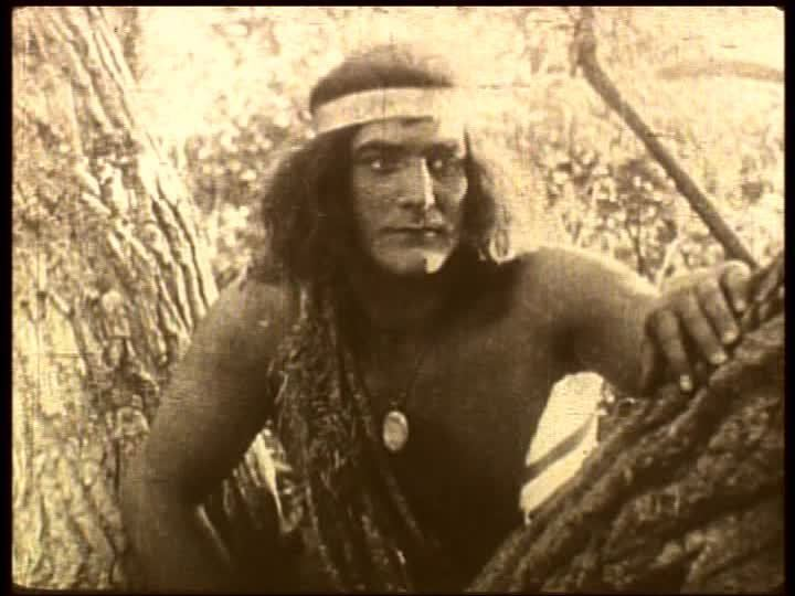 Tarzan of the Apes (1918 film) Tarzan of the Apes 1918 A Silent Film Review Movies Silently